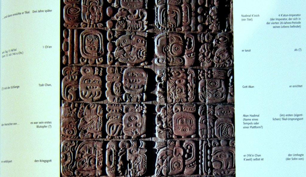Maya - Gottkönige im Regenwald - Nikolai Grube - 2