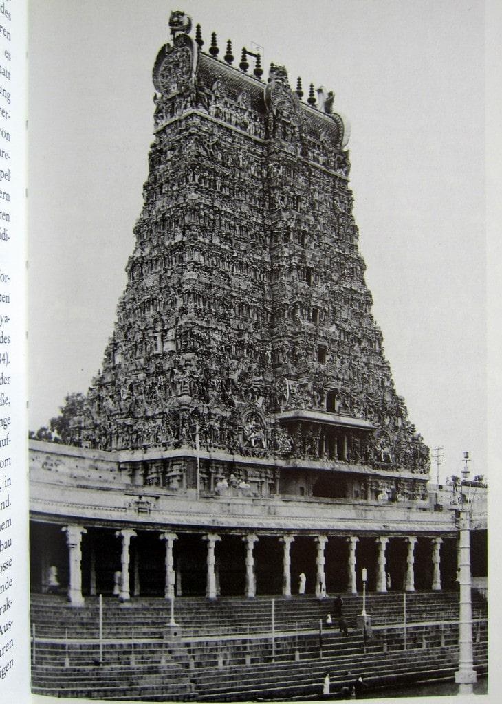 Der Hindu-Tempel - Baukunst einer Weltreligion - George Michell -2