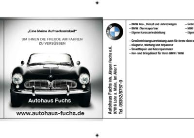 Autohaus-Fuchs Schuber