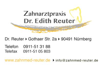 Visitenkarte-Dr-Reuter