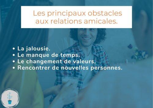 Comment améliorer ses relations amicales au quotidien ?