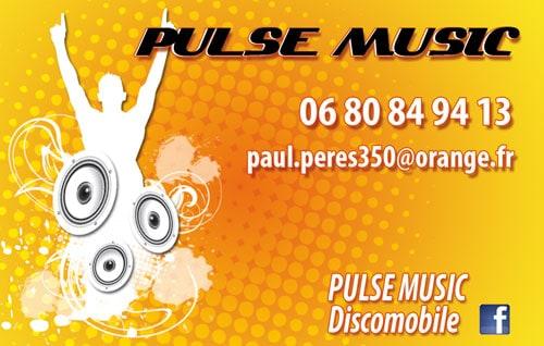 PULSE MUSIC