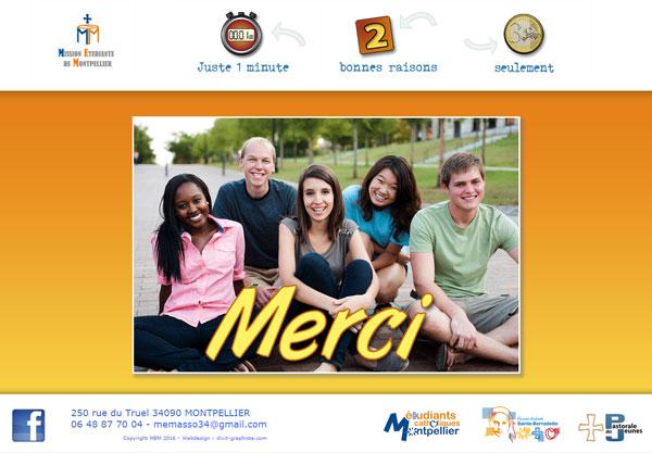 MEM - Mission Etudiante de Montpellier