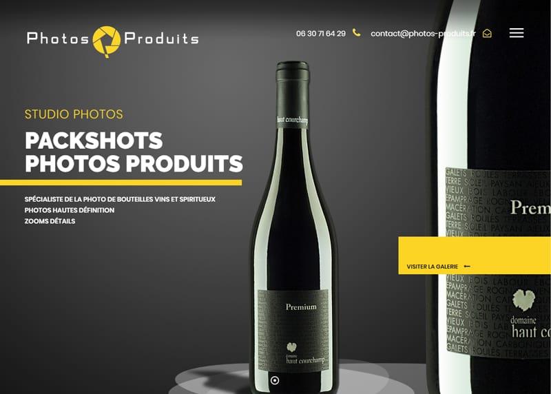 PHOTOS-PRODUITS.FR