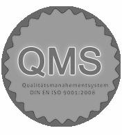 QMS Siegel