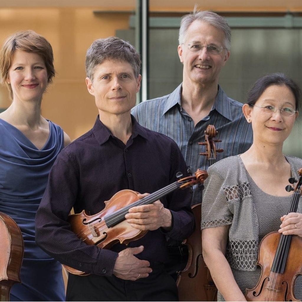 Ciompi Quartet