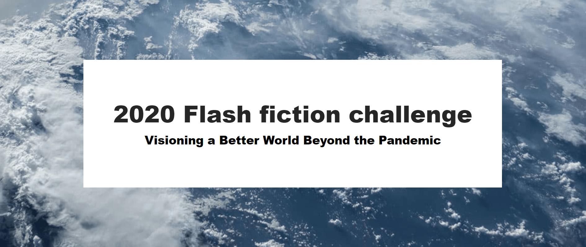 2020 Flash fiction challenge