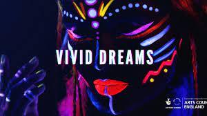 Vivid Dreams Poetry Competition 2021