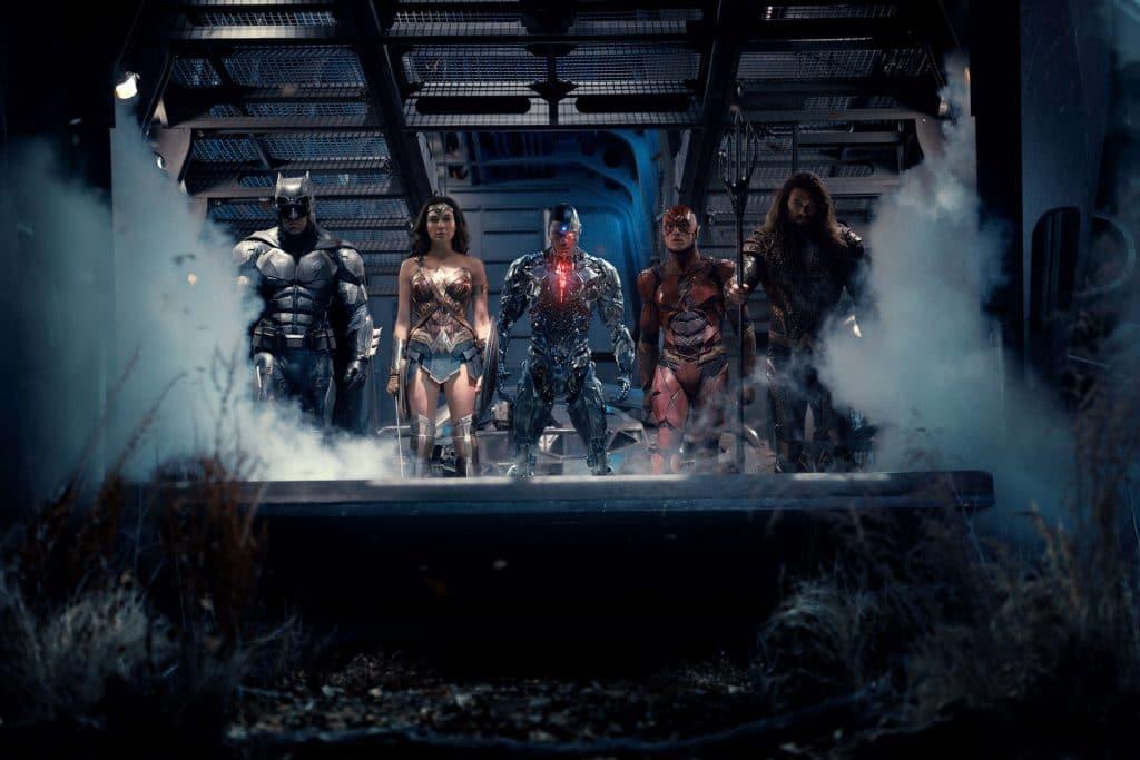 de Justice League