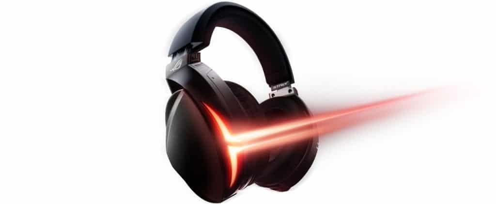 ROG Strix Fusion 300