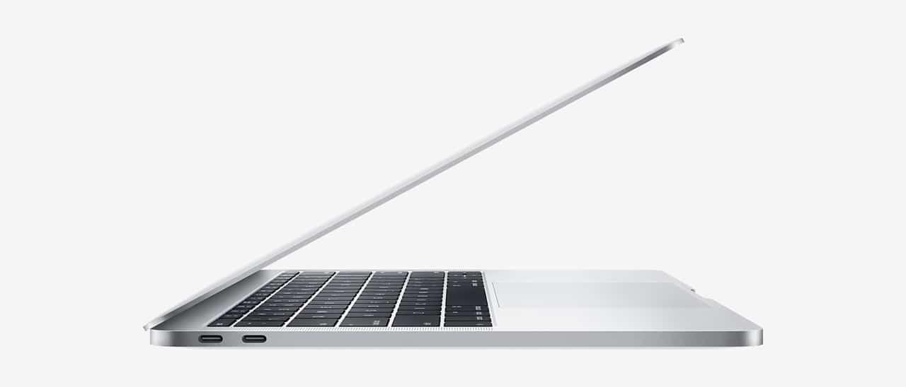 5 – MacBook Pro 13
