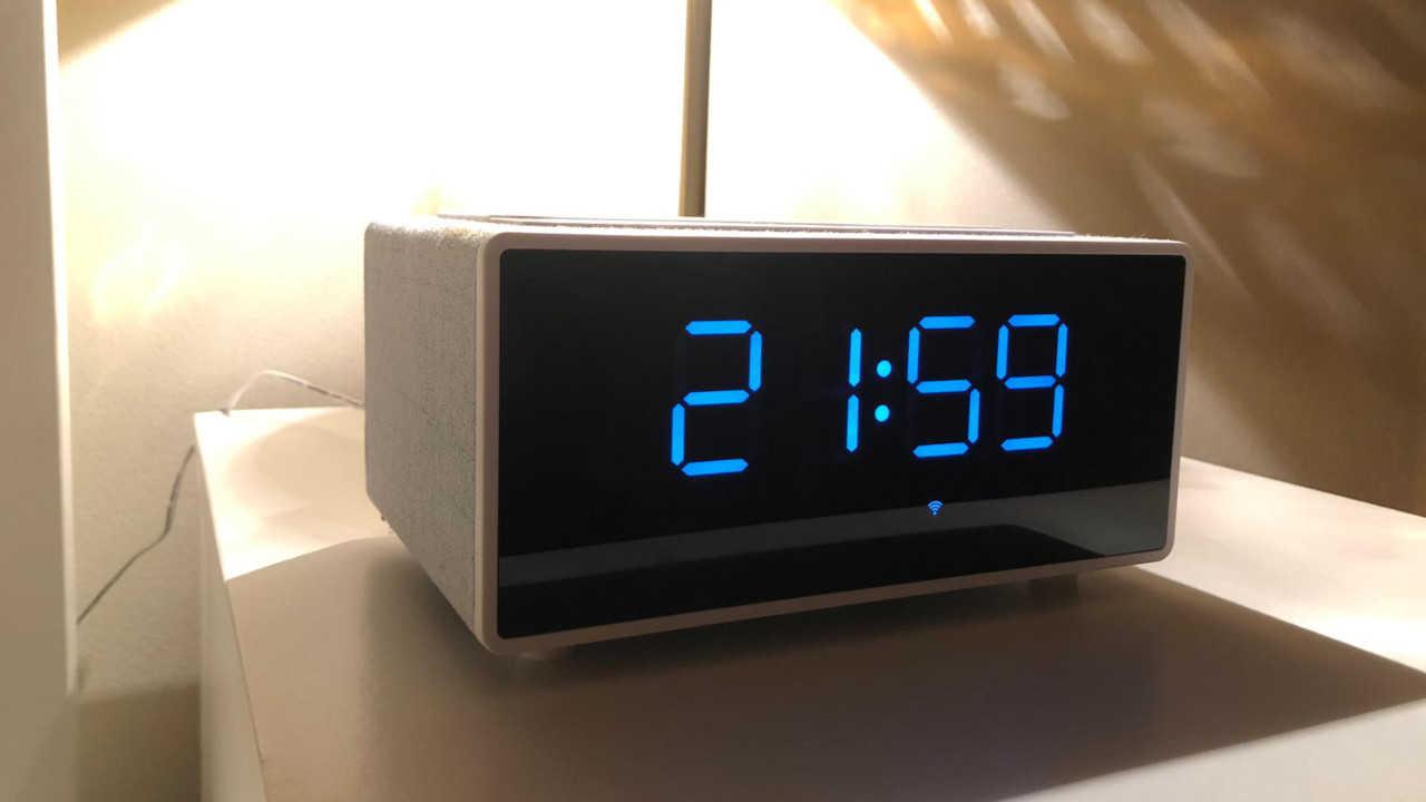 energy sistem smart speaker 2
