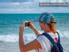 Обзорная поездка по городу Канкун (Интересное в турцентре)