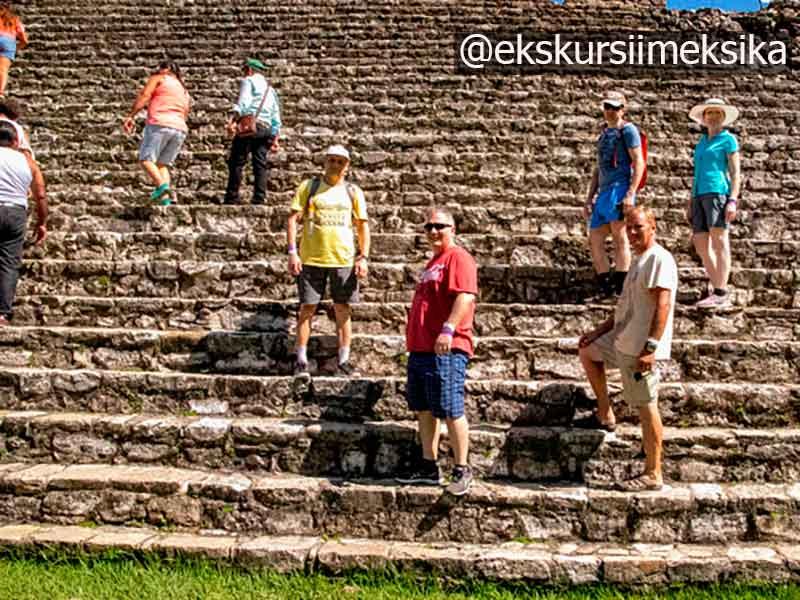 Туры в Мексике