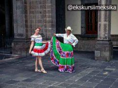 Отзыв о путешествии по Мексике с Рико Тур — Спасибо большое