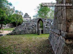 Загадки Майя 5 в 1 (трип на пирамиды Чичен-Ицы, Кобы и сенот)