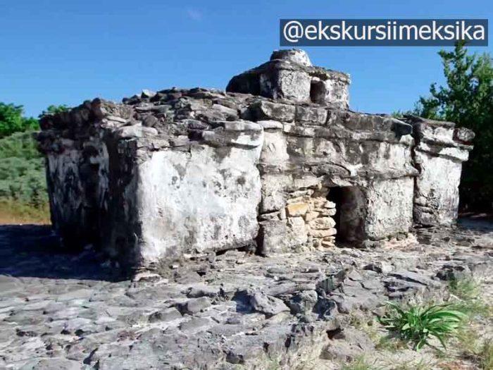 Останки Сан-Хервасио