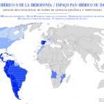 """A """"iberofonia"""" chega à Real Academia de Jurisprudência e Legislação de Espanha"""