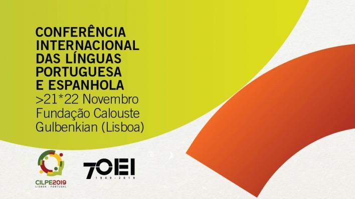 """<span class=""""entry-title-primary"""">La OEI organiza la 1ª edición de la Conferencia de las Lenguas Portuguesa y Española en Lisboa</span> <span class=""""entry-subtitle"""">Tendrá lugar los días 21 y 22 de noviembre, con la colaboración de países iberoamericanos</span>"""