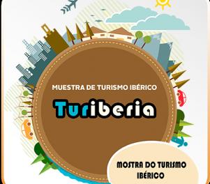 """<span class=""""entry-title-primary"""">Feira Hispano-portuguesa de Badajoz lança mostra de turismo """"TURIBERIA""""</span> <span class=""""entry-subtitle"""">50% das empresas expositoras são portuguesas</span>"""