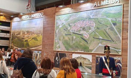 """<span class=""""entry-title-primary"""">La Feria Internacional de Turismo se convierte en un escaparate para La Raya, Iberoamérica y la lusofonía</span> <span class=""""entry-subtitle"""">Madrid ha asumido la capitalidad iberoamericana de la cultura gastronómica</span>"""