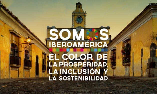 Pedro Sánchez mantiene la Secretaría de Estado para Iberoamérica y el Caribe