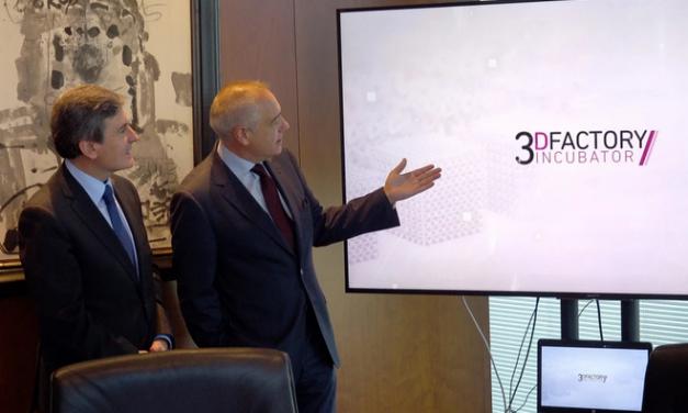 El Consorci de la Zona Franca de Barcelona, HP, Leitat y SEAT ofrecen la tecnología 3D contra el coronavirus