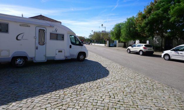Portugal e Espanha permitem que as autocaravanas saiam da Península Ibérica