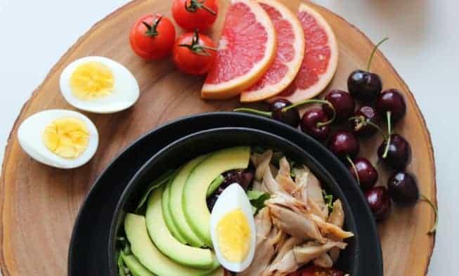 Dieta com hipotireoidismo