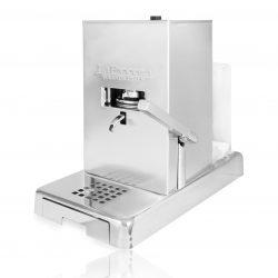 La Piccola Piccola Satin Pad ESE Espressomaschine
