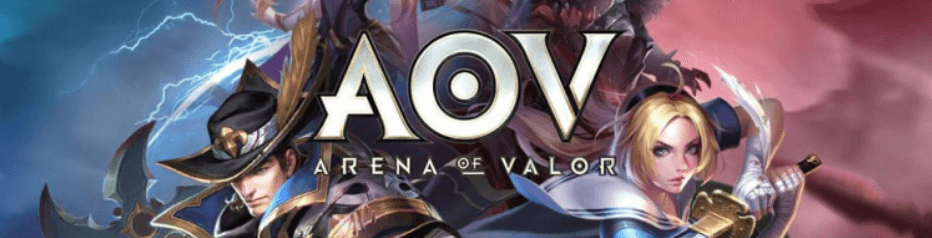 Arena of Valor betting aov betting