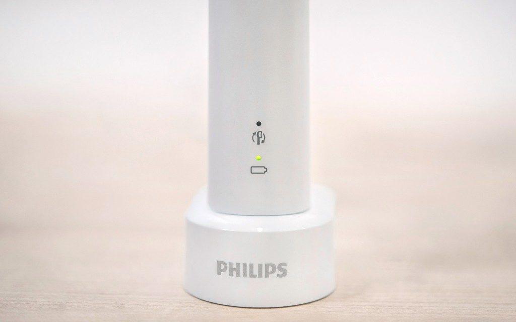 Philips Sonicare 4300 batería