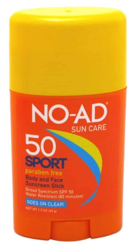 No-Ad protector solar