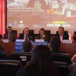 Celeiro se convierte hoy en centro de debate de las problemáticas de la pesca