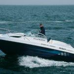 El alquiler de embarcaciones náuticas subió un 24 por ciento