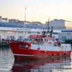 Entra en vigor el nuevo régimen de permisos para la flota de aguas exteriores