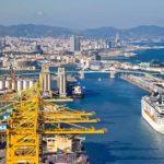El Puerto de Barcelona mejorará la eficiencia energética reduciendo el 67% las emisiones