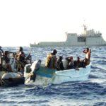 Satlink suministra equipos de comunicaciones por satélite de buques de la operación Atalanta
