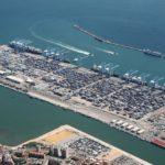 El Puerto de Algeciras cerrará 2020 por encima  de los 100 millones de toneladas