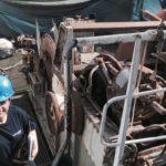 Múltiples referencias al importante trabajo de la mujer en la pesca
