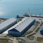 La Autoridad Portuaria de A Coruña licita las obras de su muelle exterior