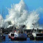 España pedirá que la pesca artesanal quede fuera de la obligación de desembarque