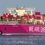Buenas previsiones para el tráfico de carga marítima