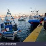 La pesca artesanal ha perdido 4000 empleos en seis años