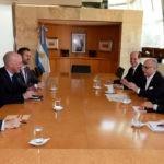 Gran Bretaña y Argentina controlarán la pesca de forma conjunta la pesca en el Atlántico