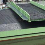 La Autoridad Portuaria de Bilbao finaliza la construcción de una nueva rampa Ro-Ro