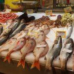 Disminuye la compra de productos de la pesca en los hogares  franceses