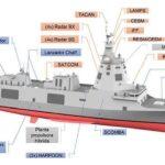 El Consejo de Ministros aprueba la ejecución de las fragatas F-110 en Navantia