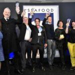 Los belgas de Viciunai y Kingfish Zeeland ganan los premios Seafood a la Excelencia