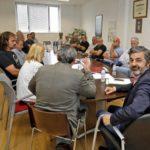 Los pescadors de Asturias se movilizarán si no consiguen mayores cuotas de pesca